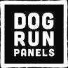Galvanised Mesh Full Dog Panels.